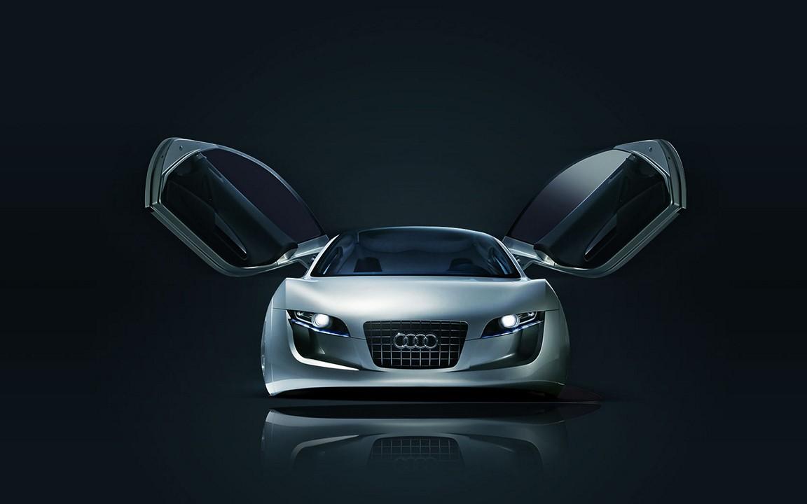 Audi Car Images