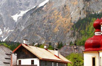 Berchtesgaden Bavaria Bayern Wallpaper 720x1520 340x220
