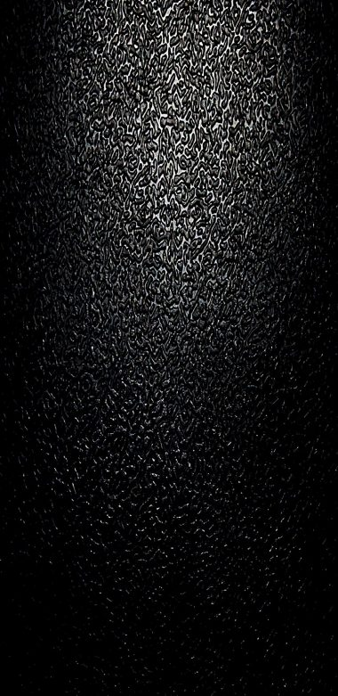 Black 1 Wallpaper 720x1480 380x781