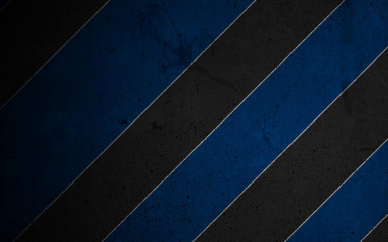 Blue And Black Wallpaper 01