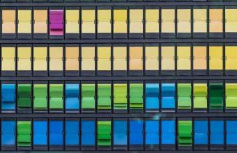 Buildings Facade Windows Wallpaper 720x1520 340x220