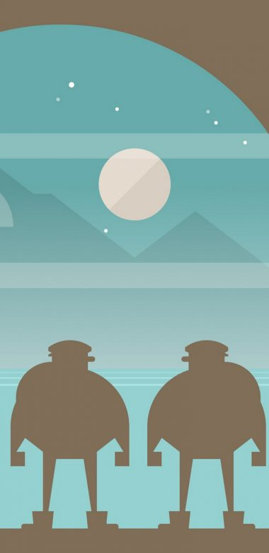 Burly Men At Sea Ux Wallpaper 720x1480 380x781