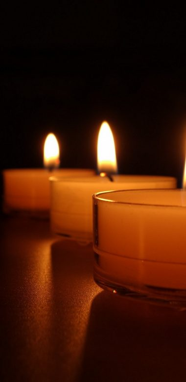 Candle Wallpaper 720x1480 380x781
