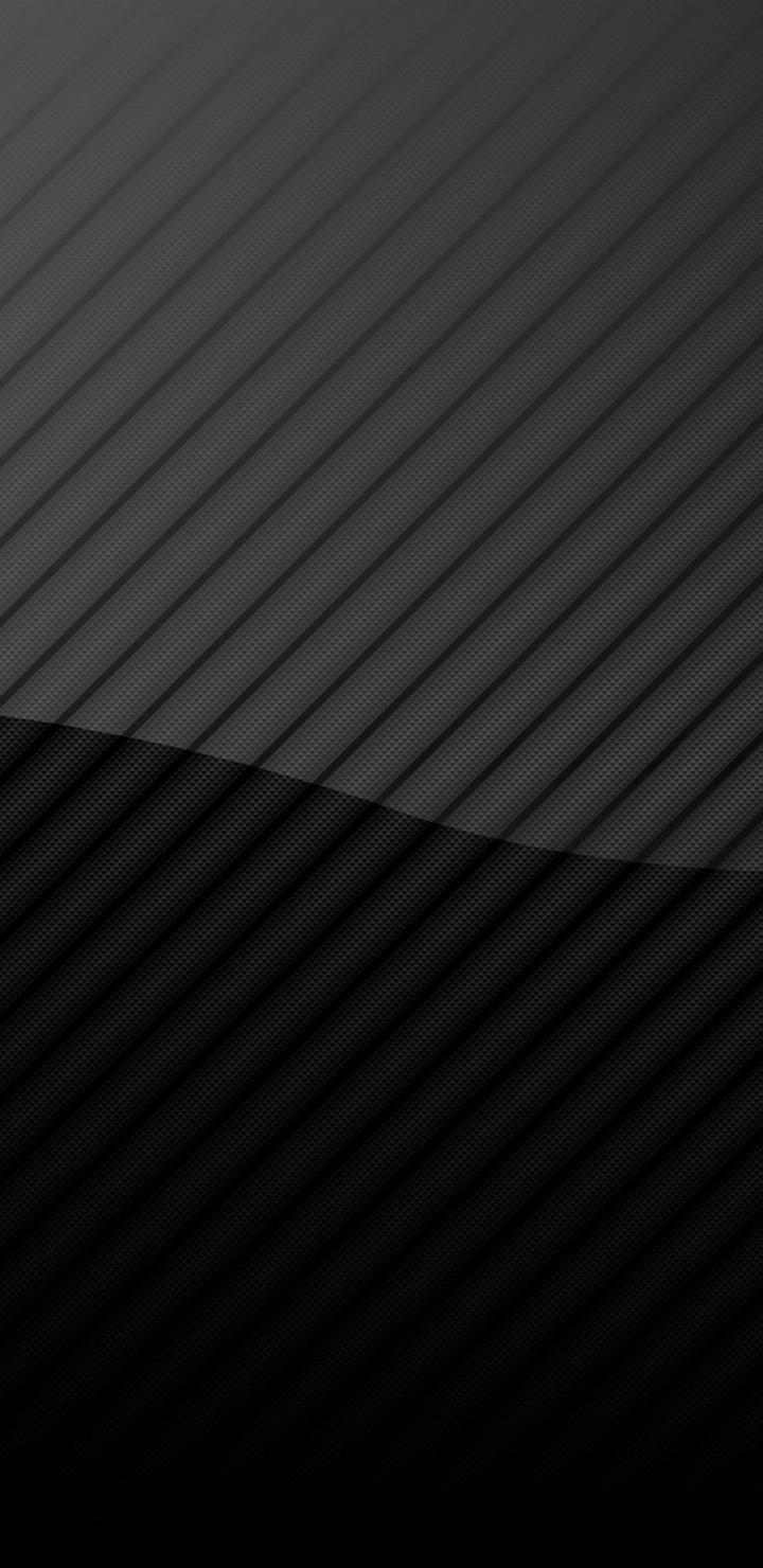 Dark Minimalism Wide Wallpaper