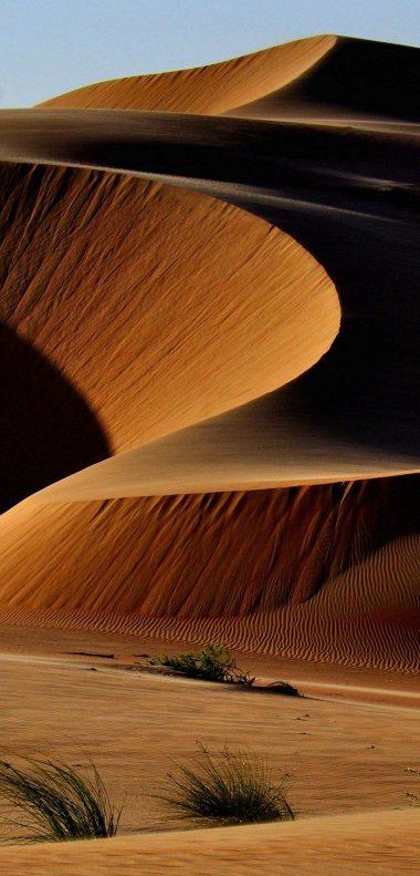 Desert Wallpaper 1080x2248 380x791