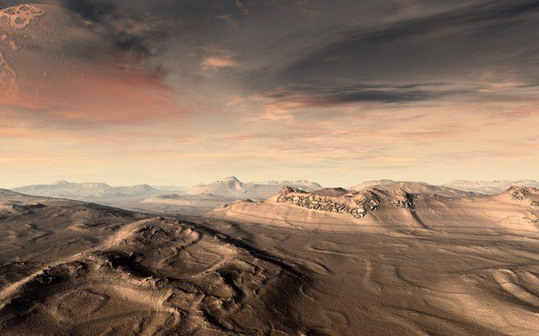 Deserts Artwork Prime