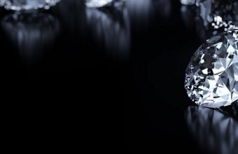 Diamonds Diamond Jewelery Wallpaper 720x1520 340x220