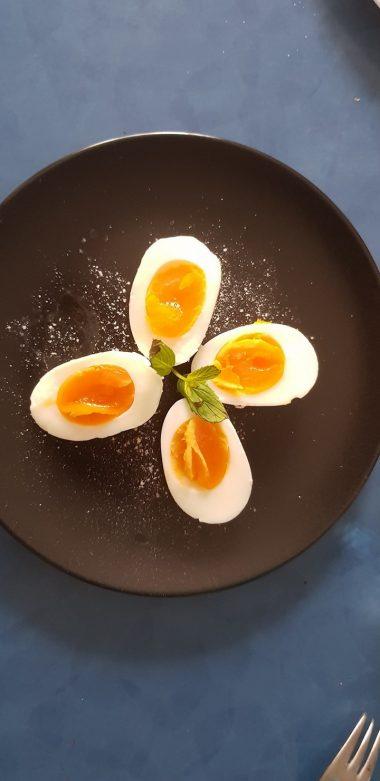 Egg Yumurta Yiyecek Wallpaper 720x1480 380x781