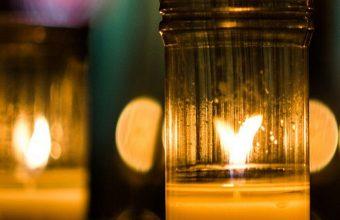 Fantasy Light Lamp Wallpaper 720x1520 340x220