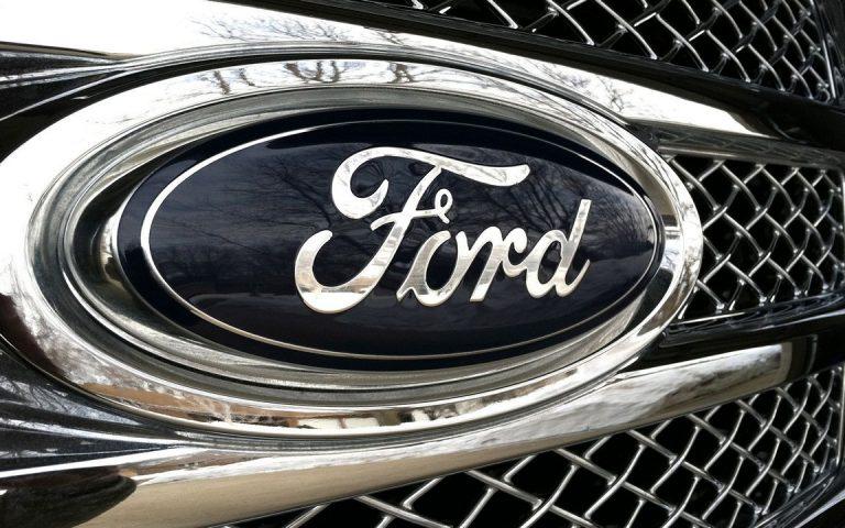 Ford Racing Wallpaper 03