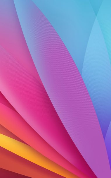 Huawei MediaPad M2 10.1 Stock Wallpaper 03 1200x1920 380x608