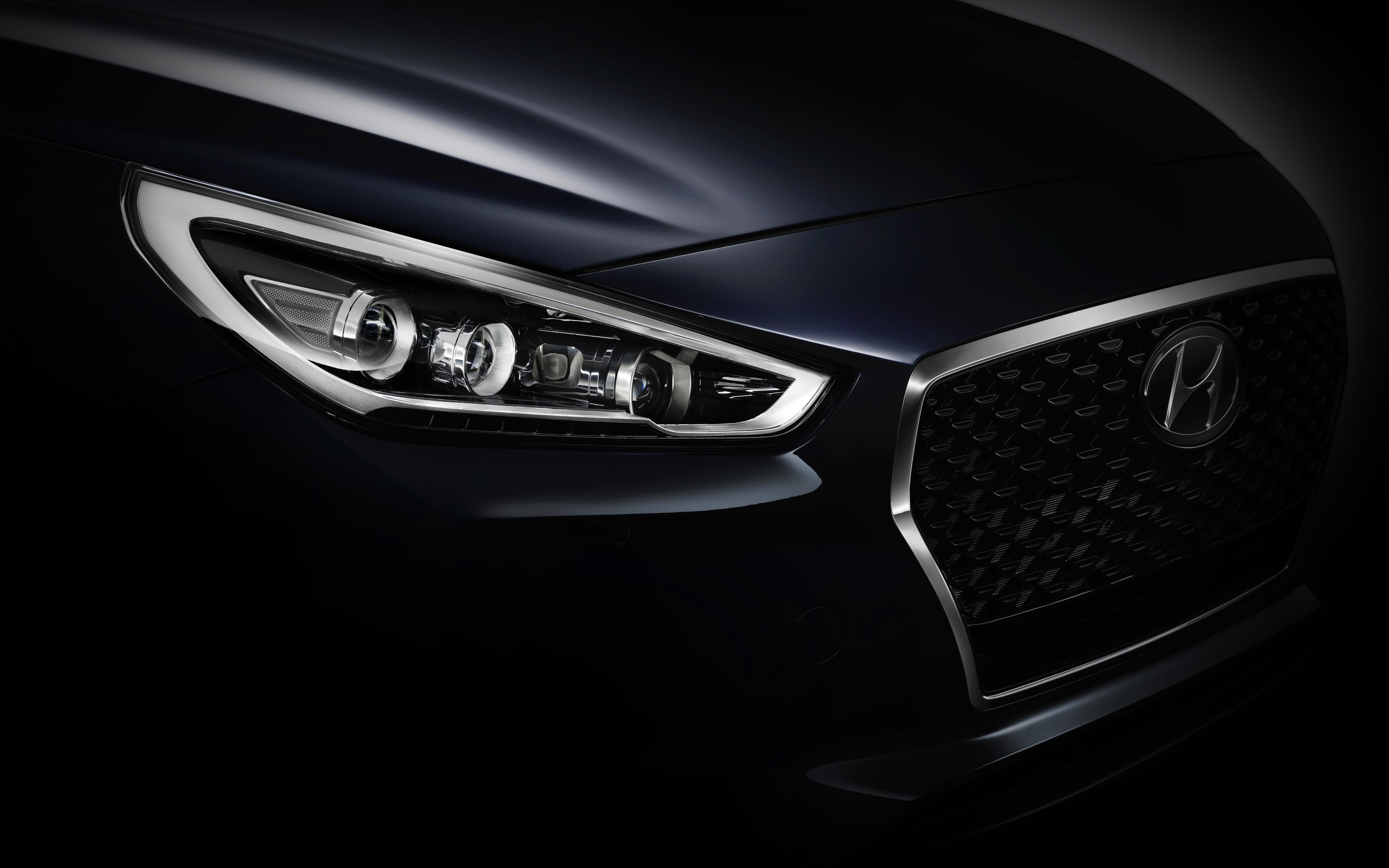 Hyundai 2017 Wallpaper