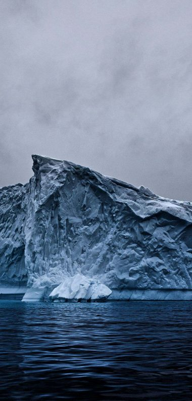 Iceberg Wallpaper 1080x2248 380x791
