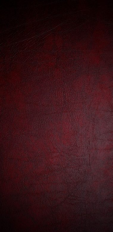 Leather Red Wallpaper 720x1480 380x781