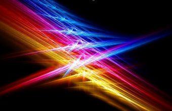 Light Lines Strokes Wallpaper 960x600 340x220