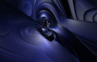 Lilac Purple Dark Wallpaper 960x600 340x220
