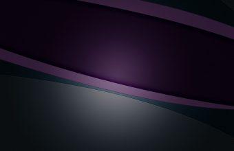 Lines Dark Oval Wallpaper 960x600 340x220