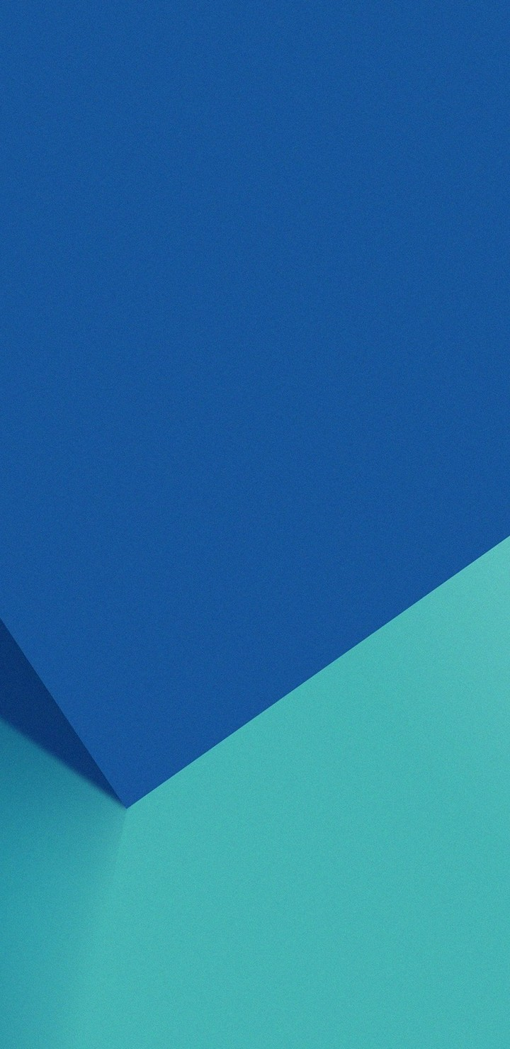 Material Design Stock Y7 Wallpaper 720x1480