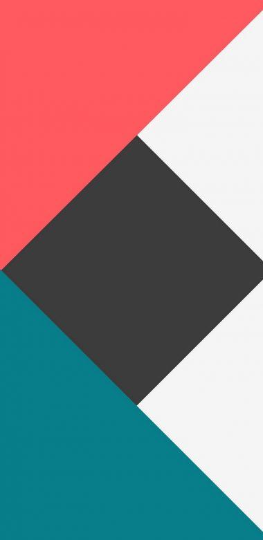 Minimalism Lu Wallpaper 720x1480 380x781