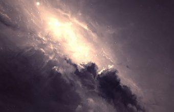 Nebulous Gem By Starkiteckt Wallpaper 720x1520 340x220
