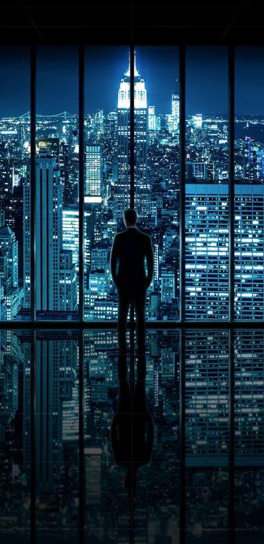 New York City Ultra HD Wallpaper 720x1480 380x781