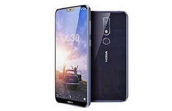 Nokia X6 Wallpapers