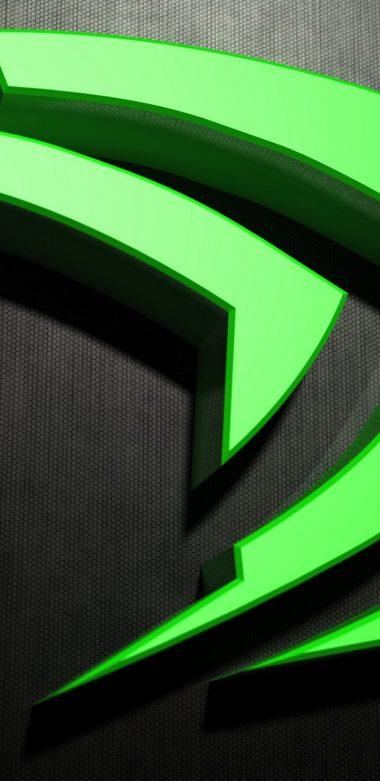 Nvidia Ultra HD Wallpaper 720x1480 380x781