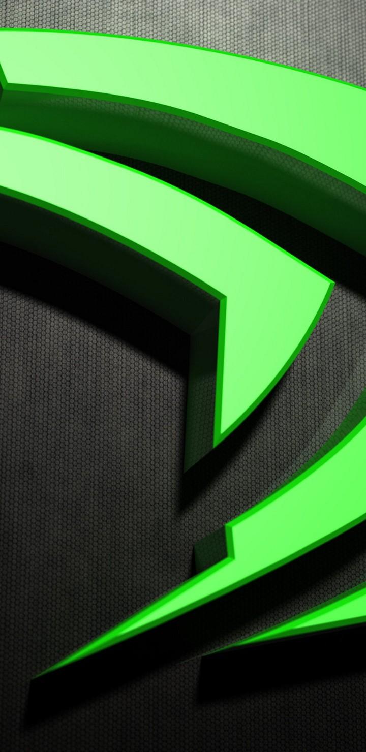 Nvidia Ultra HD Wallpaper