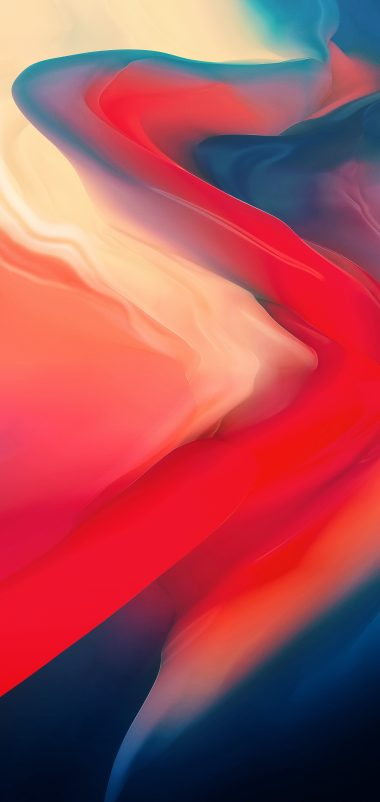 OnePlus 6 Stock Wallpaper 3 2160x4560 380x802