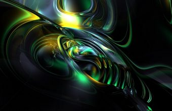 Pattern Abstract Dark Wallpaper 960x600 340x220