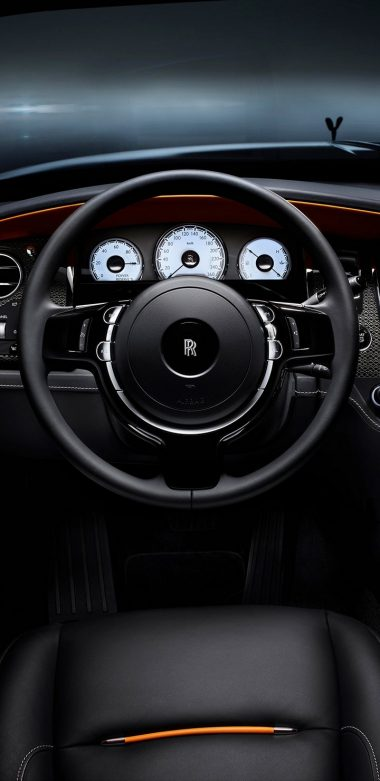 Rolls Royce Dawn Black Badge Interior 59 Wallpaper 720x1480 380x781
