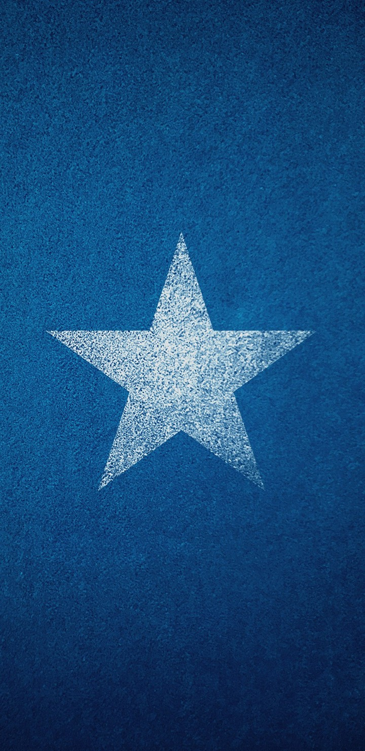 Single Star Wallpaper