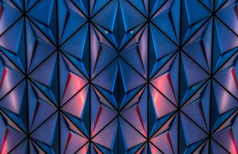 Surface Shape Light Wallpaper 720x1520 340x220