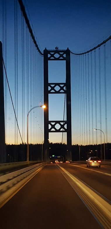 Tacoma Narrows Wallpaper 720x1480 380x781