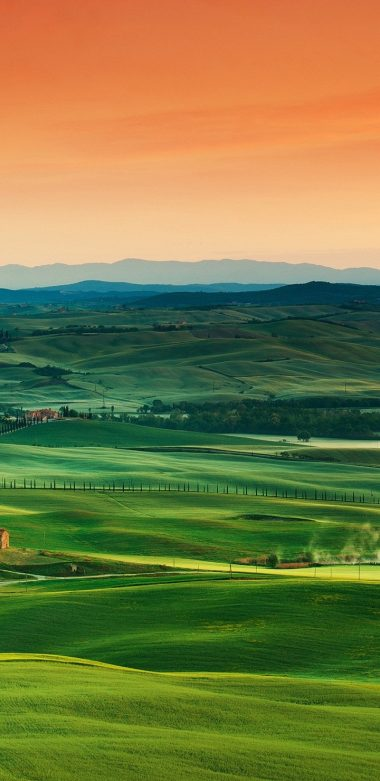Tuscany Ultra HD Wallpaper 720x1480 380x781