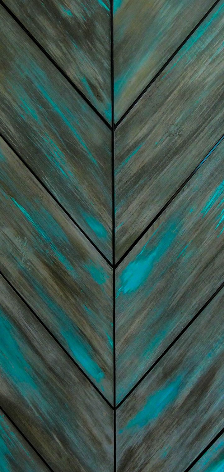 Wall Wood Paint Wallpaper 720x1520