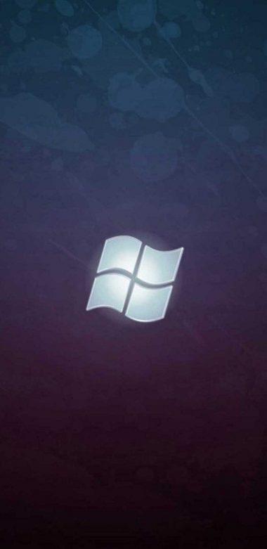 Windows Wallpaper 720x1480 380x781