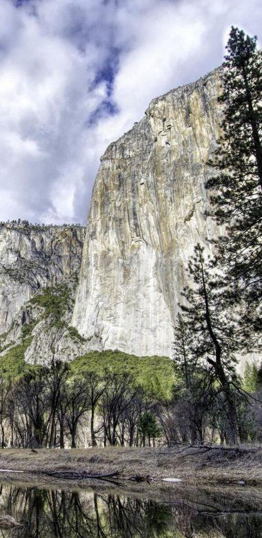 Yosemite National Park Hd Sd Wallpaper 720x1480 380x781