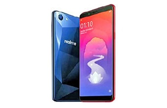 Oppo Realme 1 Wallpapers