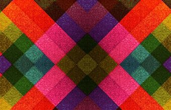 Abstract Multicolor Patterns Retro 1080x2340 340x220