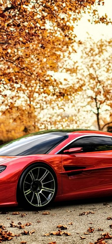 Aston Martin DBC Concept 1080x2340 380x823
