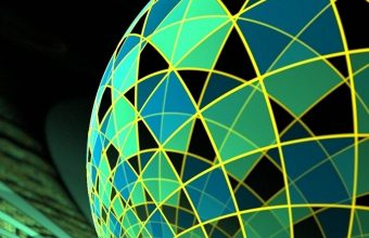 Ball Surface Green 1080x2340 340x220