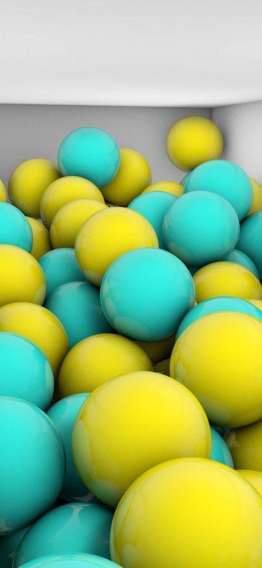 Balls A Lot Of 1080x2340 380x823