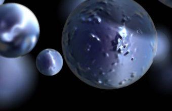 Balls Shape Flying 1080x2340 340x220