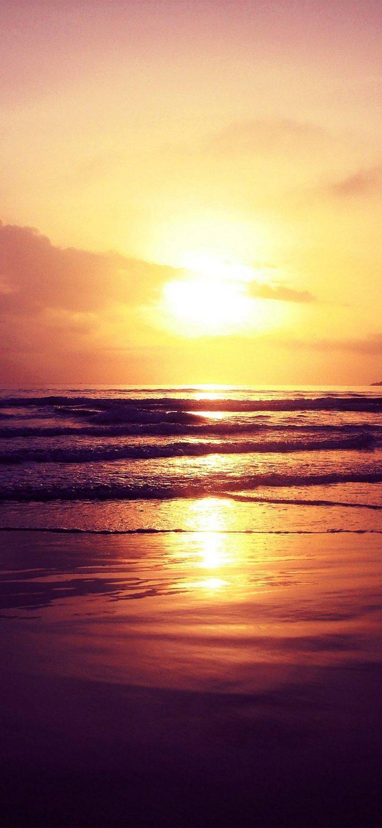 Beach Sunset 1080x2340 768x1664