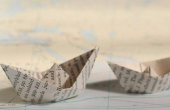 Boats Ships Paper 1080x2340 340x220