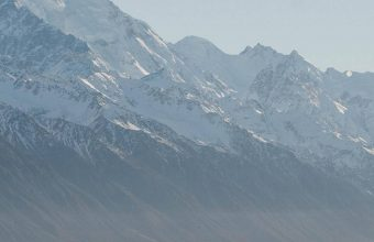 Breathtaking Journey To Mtcook New Zealand Wallpaper 1080x2340 340x220