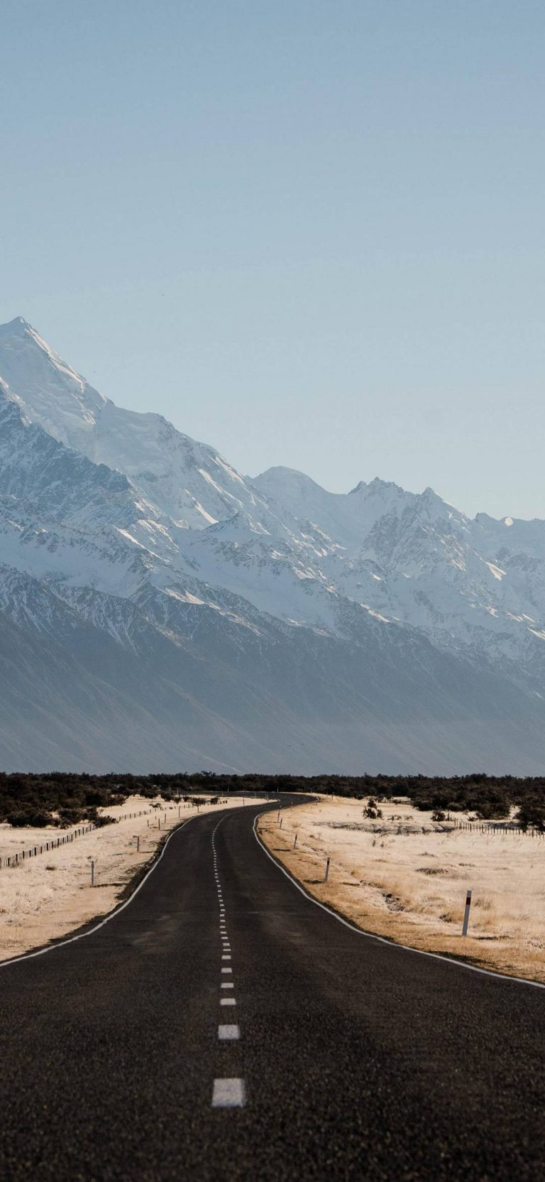 Breathtaking Journey To Mtcook New Zealand Wallpaper 1080x2340 768x1664