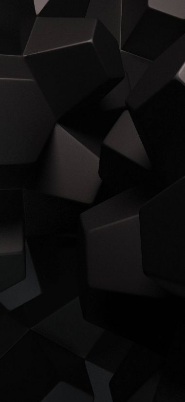 Cubes Flying Surface 1080x2340 380x823