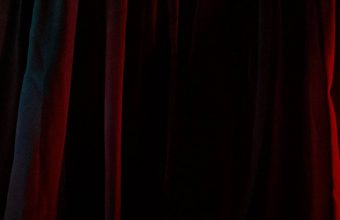 Curtains Dramatically Lit Wallpaper 1080x2340 340x220